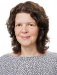 Katrin Stelzel, Treasury Council Europe Member photo